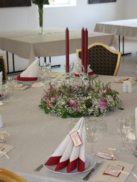 luksus bryllup